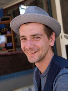 Damian DeGiosio, Artist